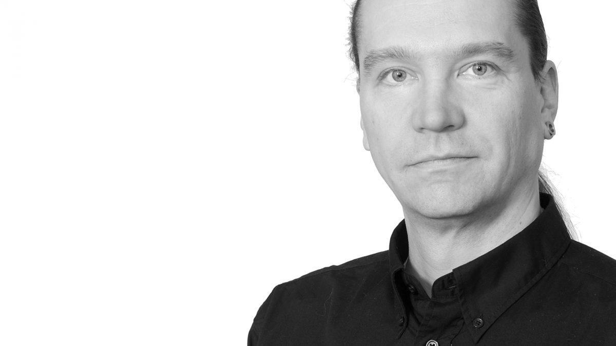 Opsec Oy:n tietosuojavastaava Jari Ala-Varvi