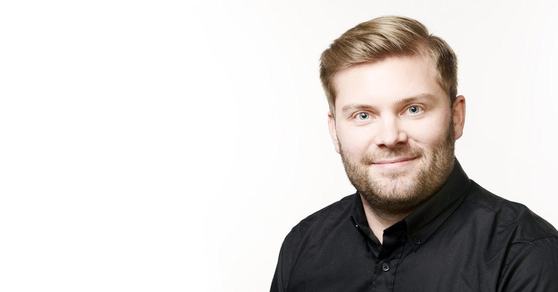 Tietoturva-asiantuntija Ville Stolpe, tietoturvapoikkeamien hallintamalli