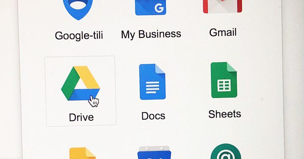 Hanki Google G Suite -palvelut Opsec Oy:ltä