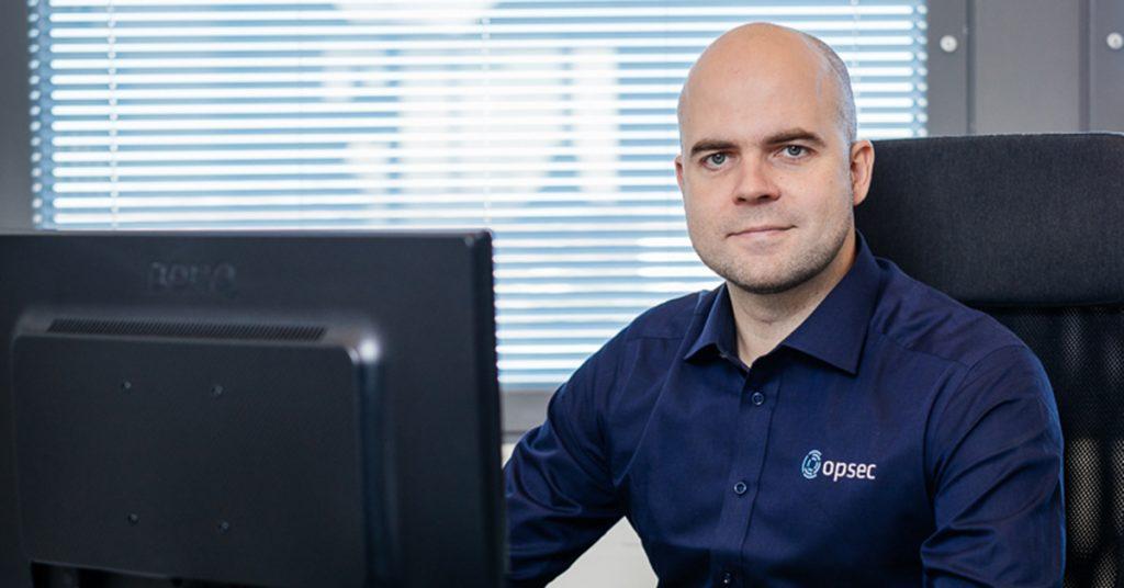 Opsec Oy:n IT-päällikkö -palvelu on kaikki yrityksen IT-toiminnot kattava ICT-palvelu.