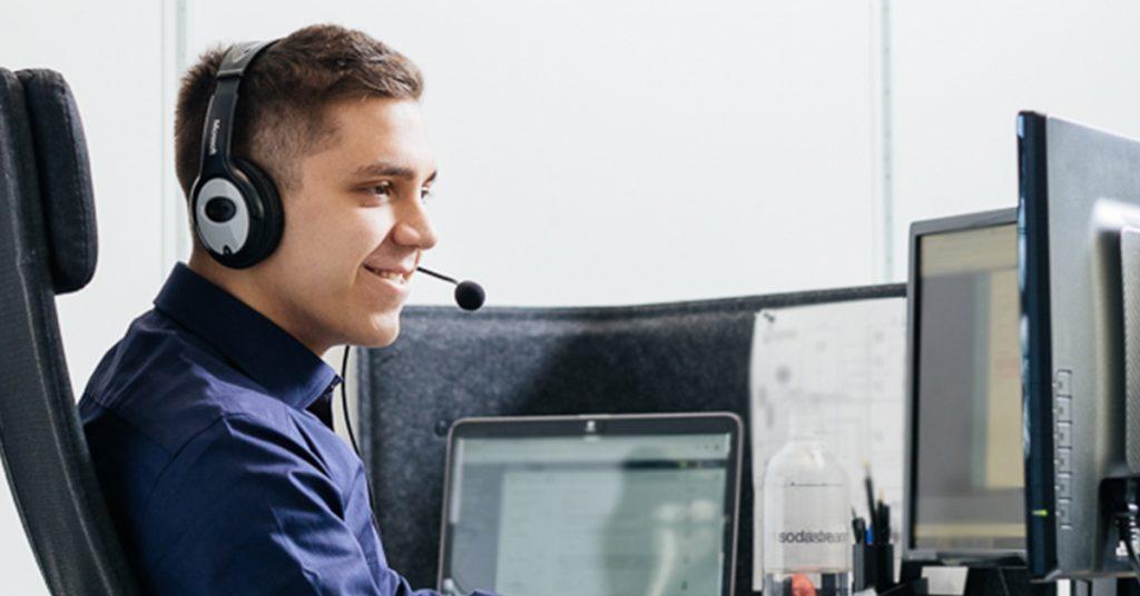 Opsec Oy:n IT-tukipalvelu yrityksille