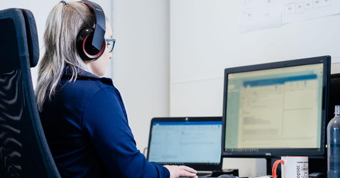 Opsec Oy avustaa yrityksiä IT-projektien toteutuksessa