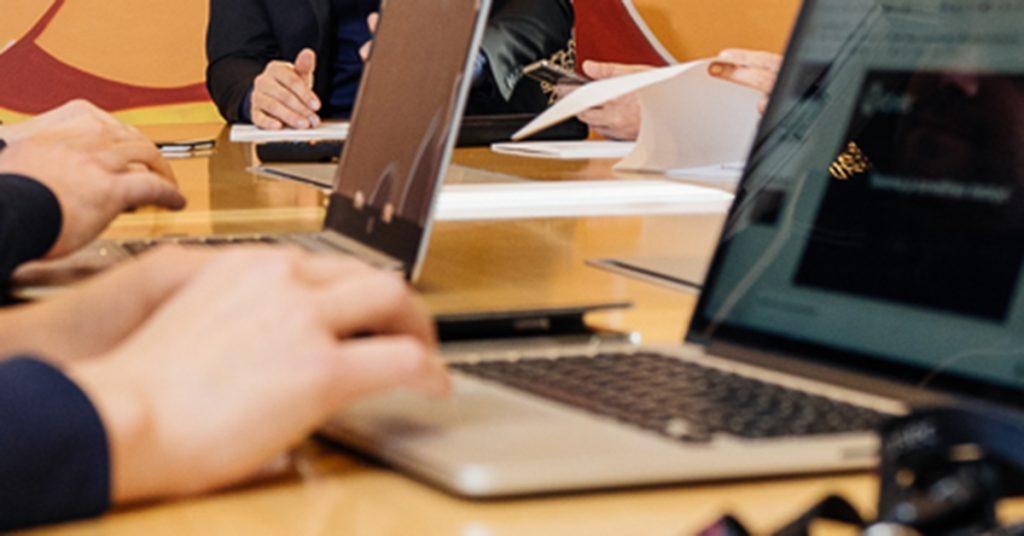 Opsec Oy tekee yrityksille tietoturva-auditointeja.