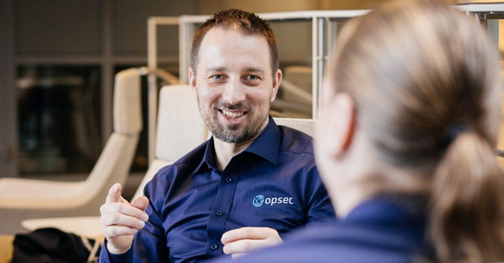 Opsec Oy tarjoaa tietoturvapalveluita yrityksille