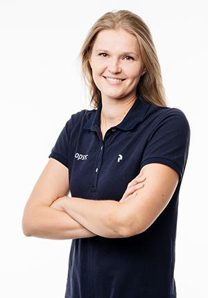 Annukka Talvitie, markkinointi, Opsec Oy